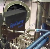 EpiCurve - сенсор для измерения изгиба пластин в процессе роста