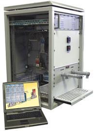 газовая система